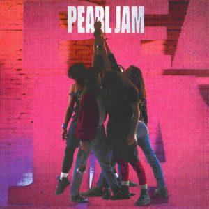 Pearl Jam: Ten (1991).