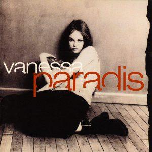 Vanessa Paradis: Vanessa Paradis (1992).