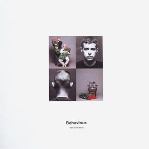 Pet Shop Boys: Behaviour (1990).