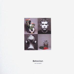 Pet Shop Boys: Behaviour (1990).