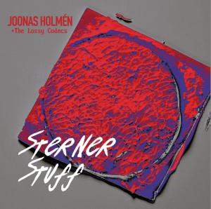 Joonas Holmén + The Lossy Codeca: Sterne rStuff (2018).