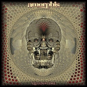 Amorphis: Queen Of Time (2018).