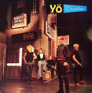 Yö: Varietee (1983).