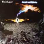 Thin Lizzy: Thunder And Lightning (1983).