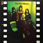 Brittiläisen Yesin kolmonen julkaistiin keväällä 1971. The Yes Album on yhtyeen ensimmäinen klassikko.