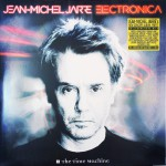 Jarre: Electronica 1 – The Time Machine.