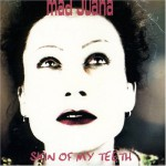 Mad Juana: Skin Of My Teeth (1997). Kansikuva: Stefan Bremer.