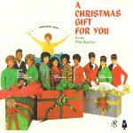 Lukuisia uusintajulkaisua saanut A Christmas Gift For You From Philles Records (1963) kääntyi myöhemmin Phil Spectorin mukaan nimetyksi joululevyksi.