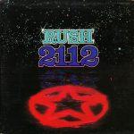 Rush: 2112 (1976).