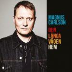 Magnus Carlson: Den långa vägen hem (2017).